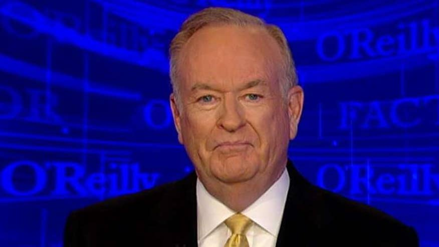'The O'Reilly Factor': Bill O'Reilly's Talking Points 10/24