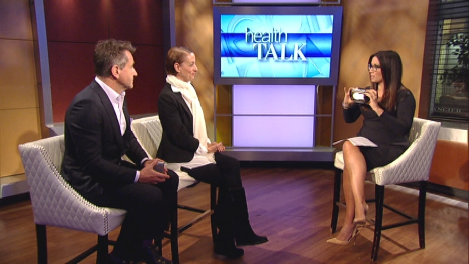 'Shark Tank' judge unveils new cancer care inventions