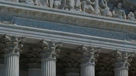 On 'Special Report,' James Rosen reports on the future of the Supreme Court