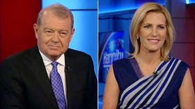 Ingraham and Varney debate the health care law's demise on 'Hannity'