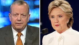 Gen. John Allen on why he is supporting Hillary Clinton