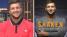 Tim Tebow discusses RNC speech invitation, possible future in politics