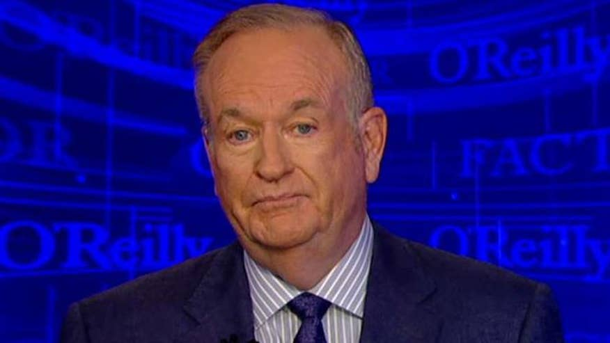 'The O'Reilly Factor': Bill O'Reilly's Talking Points 10/25