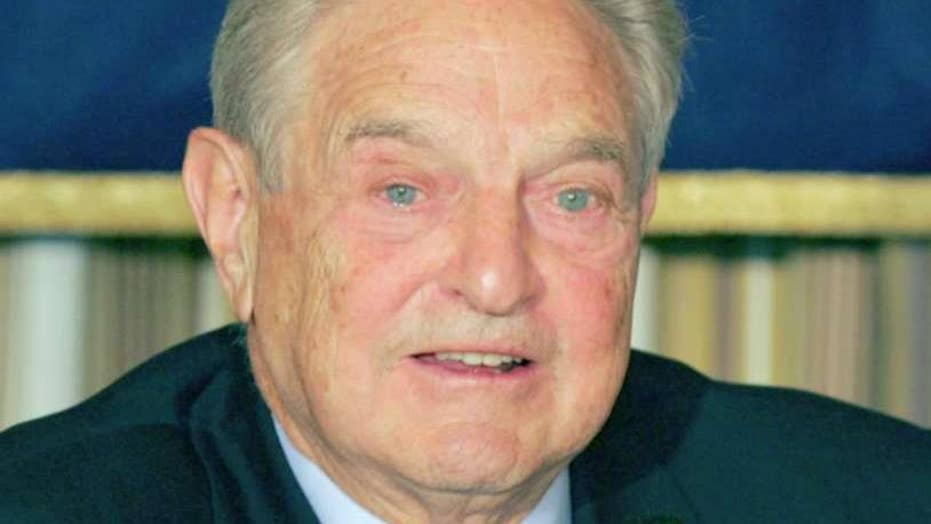 Should voters be concerned about machines linked to Soros?