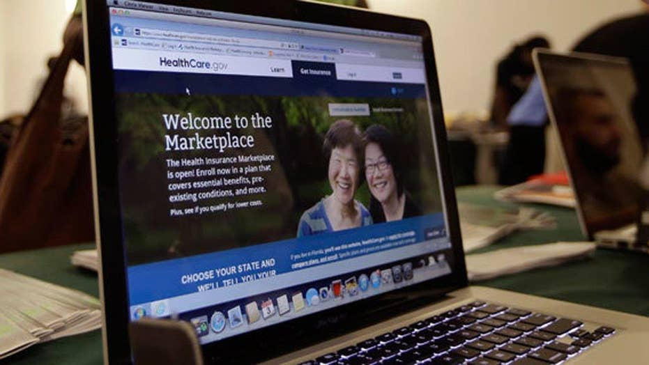 Which states will be hit hardest by ObamaCare premium hike?
