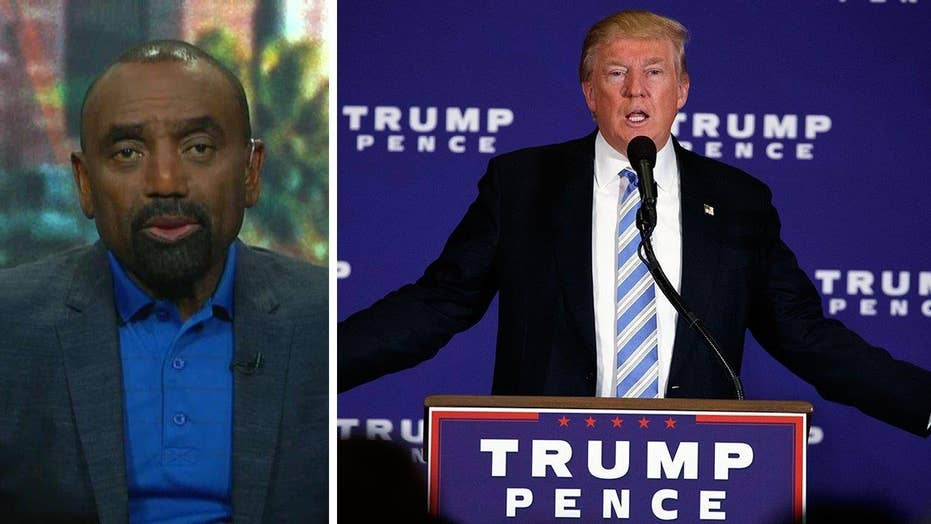 Reverend: Trump assault accusers only trying to end campaign