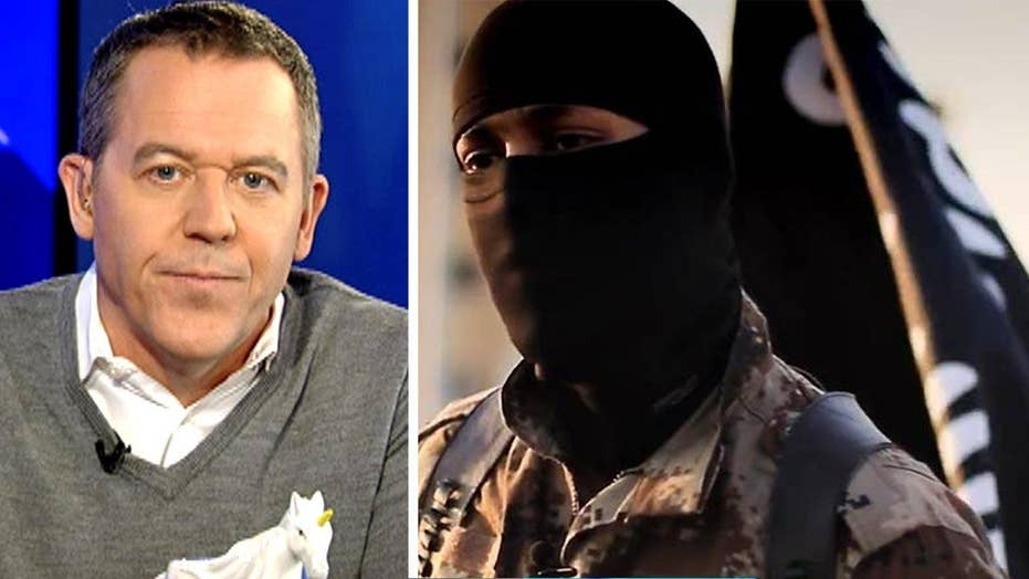 Gutfeld: The real challenge of defeating ISIS