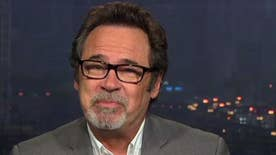 New poll surveys Americans' feelings toward election 2016; Dennis Miller sounds off on 'The O'Reilly Factor'