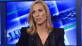 Singer-songwriter speaks out on 'The Kelly File'