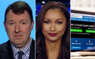 Fox News contributors break down how premium spike may sway votes