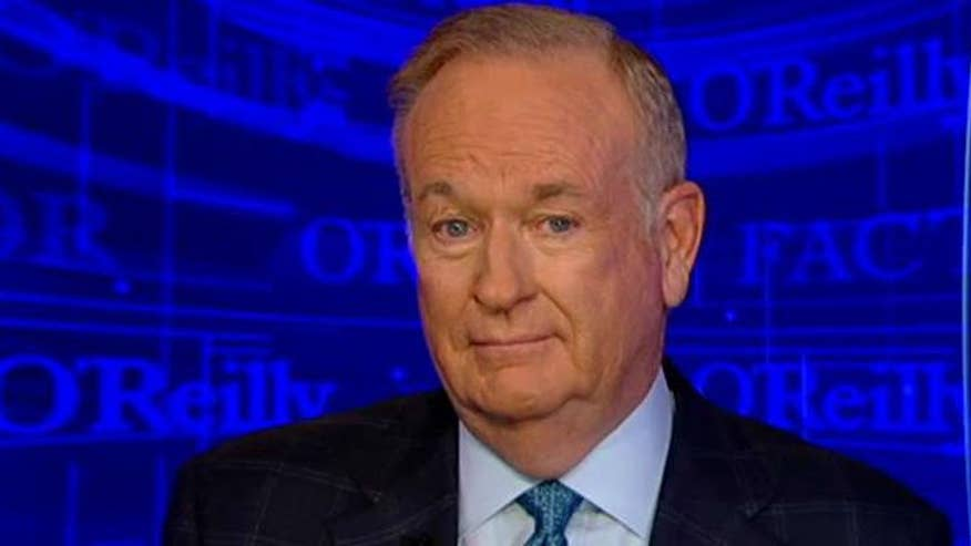 'The O'Reilly Factor': Bill O'Reilly's Talking Points 10/26