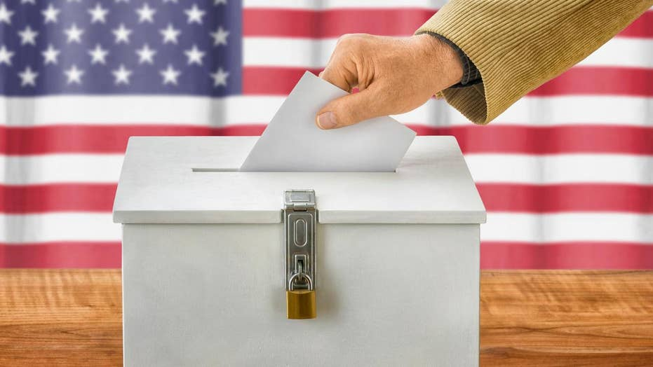 The barriers to voting with disabilities