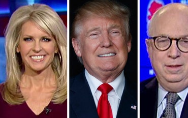 Fox News contributors react to latest polling