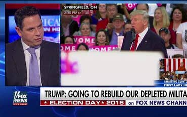 Fox News contributors weigh in