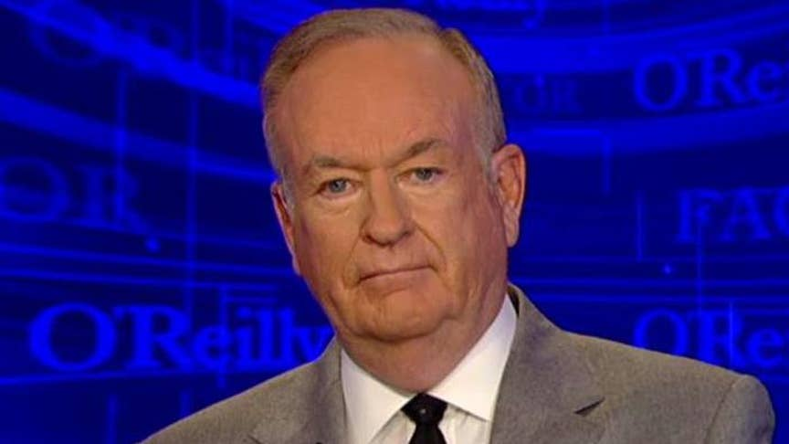 O'Reilly: Clinton Foundation a 'joint venture -- business, political and charitable'