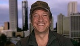 Mike Rowe won't join Hollywood friends in encouraging people to vote