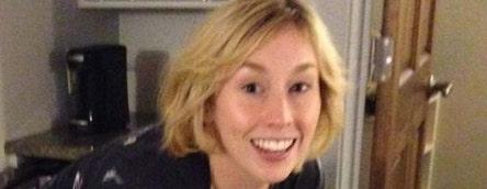 Zuzu Verk was last seen with her boyfriend, Robert Fabian