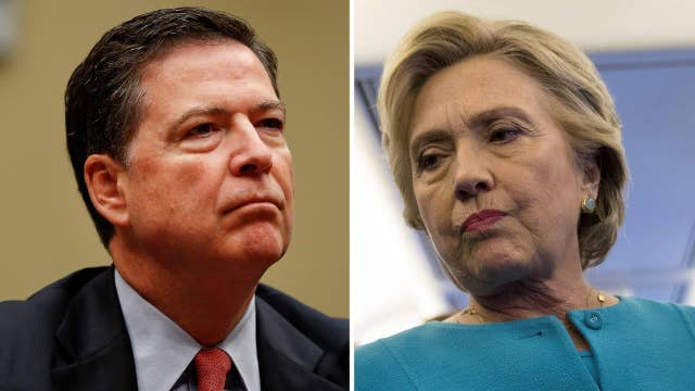 FBI reopens investigation into Hillary Clinton's email use