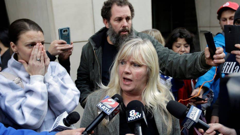 Federal jury acquits ranchers in Oregon standoff