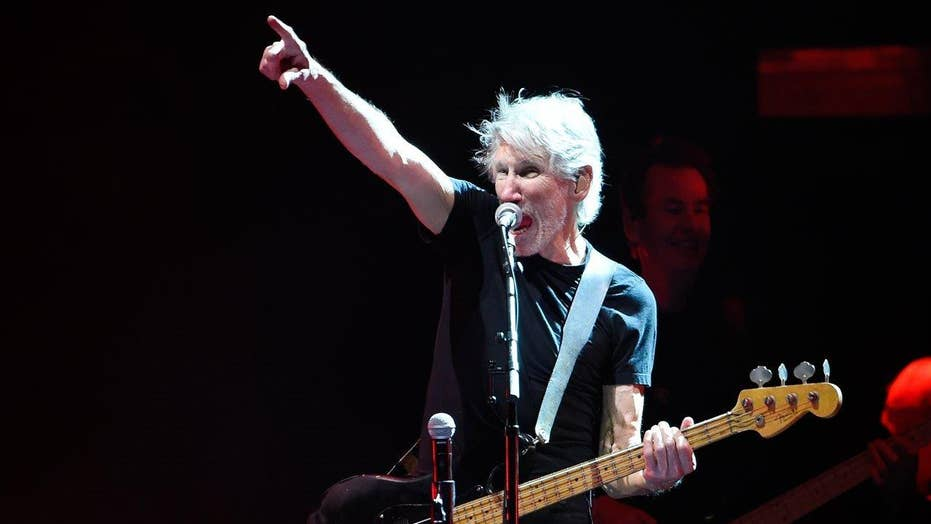 Amex pulls out of Roger Waters tour?