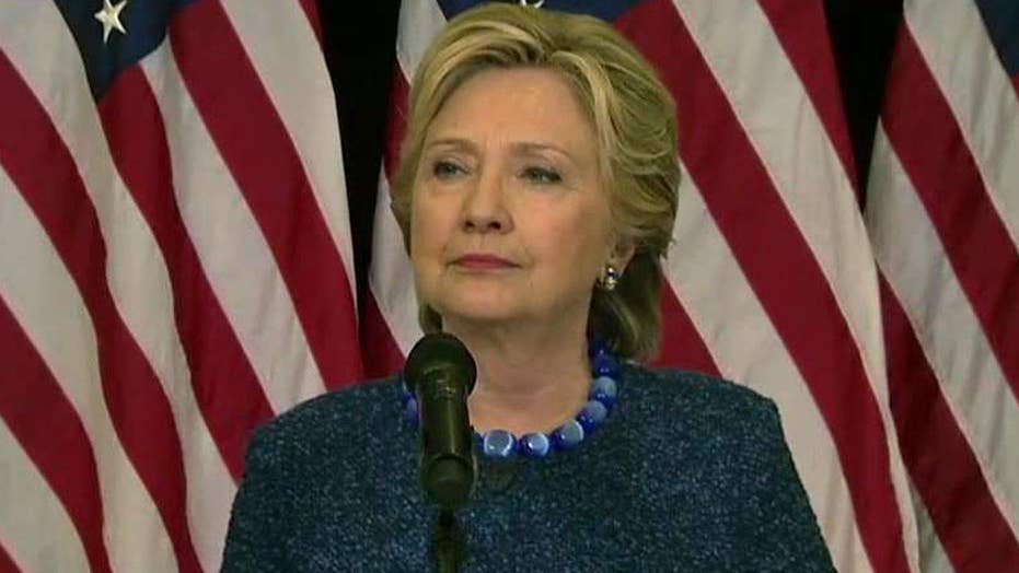 Clinton calls on FBI to release all details on investigation