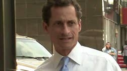FBI Director James Comey's decision to revisit the Hillary Clinton email-private server case was triggered by the discovery of Clinton-related emails in a separate sexting investigation involving ex-New York Democratic Rep. Anthony Weiner, a government source told Fox News on Sunday.