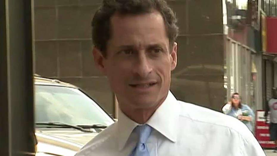 Source: Positive State.gov hits on Anthony Weiner's computer