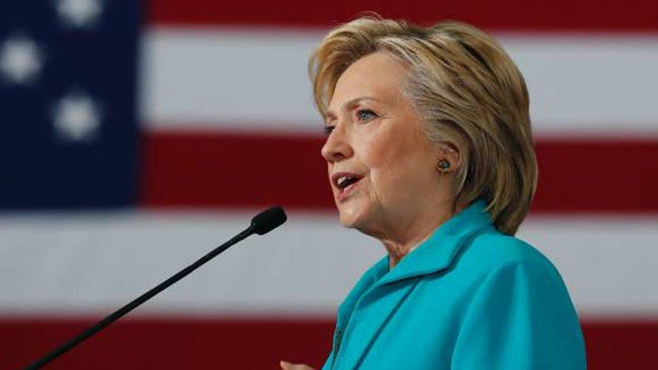 How Clinton Foundation concerns may affect election
