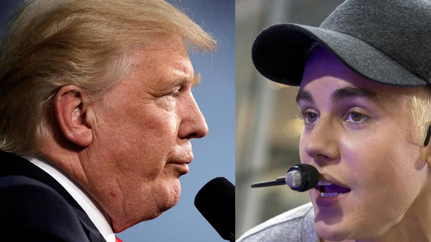 Justin Bieber pens an open letter to fans with language that is reminiscent of Donald Trump's apology video from earlier this month. Can you tell the difference?