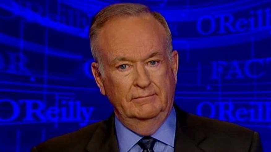 'The O'Reilly Factor': Bill O'Reilly's Talking Points 10/31