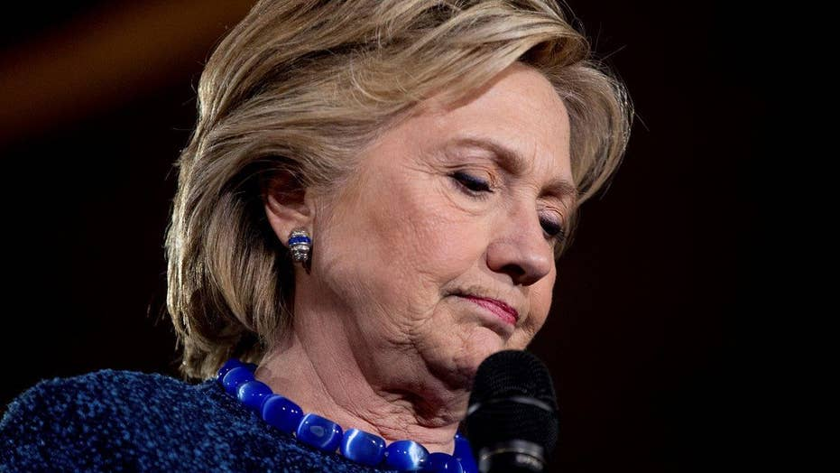 Would Clinton presidency be engulfed, disabled by scandals?