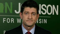 Without Paul Ryan, House Republicans are balkanized.