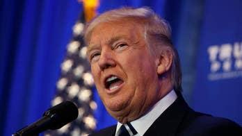 Trump has momentum, but can he win?
