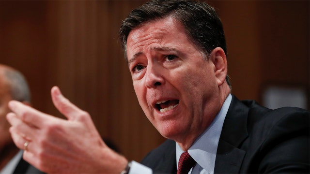 Did FBI Director James Comey violate the Hatch Act?