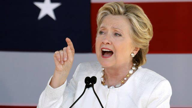Maybe no revelations on new Clinton emails before election