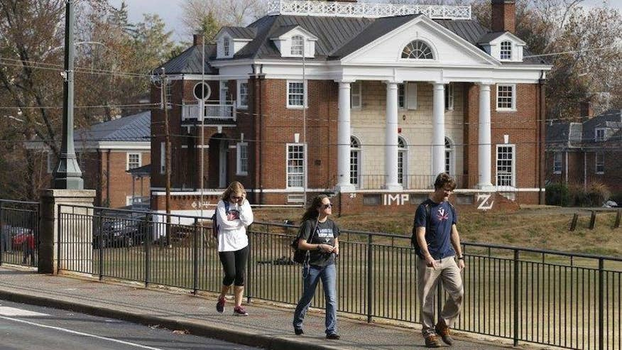 University of Virginia administrator seeks $7.5 million from magazine for discredited 2014 article