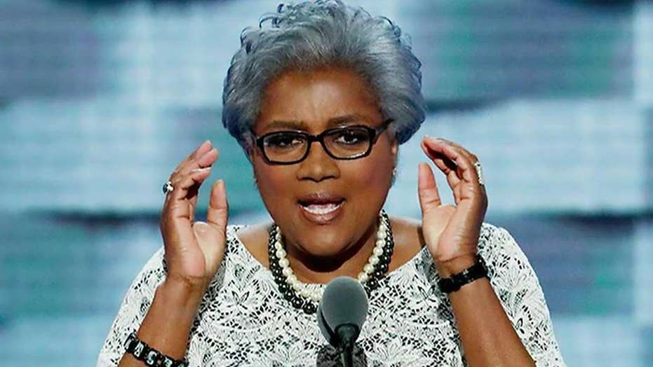Brazile accused again of feeding debate questions to Dems