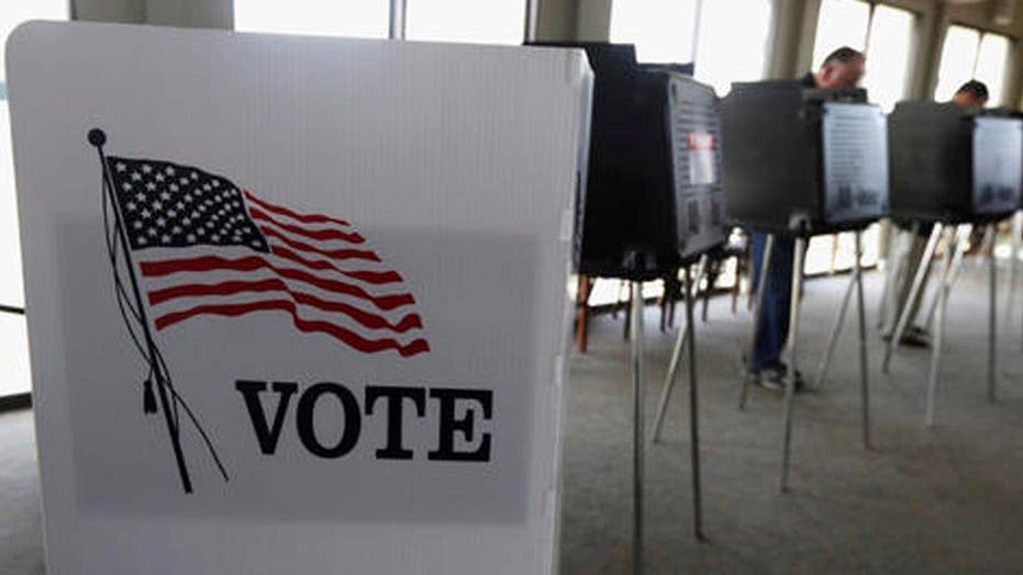 Ballot remorse? You can change your vote in these 4 states