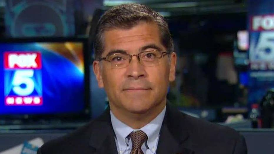 Rep. Becerra defends Brazile: Allegations go nowhere
