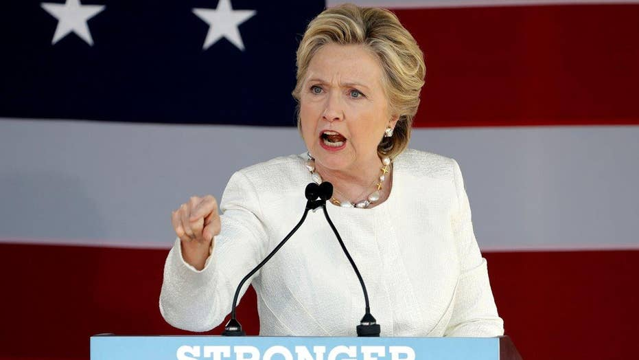 Multi-agency analysts working to review new Clinton emails