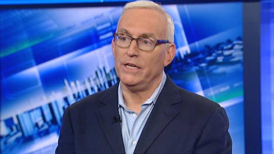 Former CNN president Jon Klein on Brazile controversy