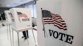 Files lawsuit alleging voter suppression