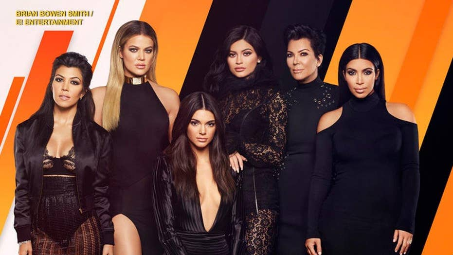 Are the Kardashians over?