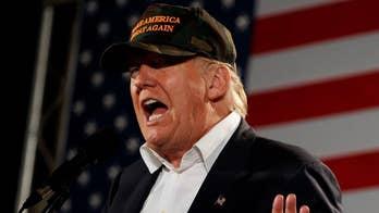 Daniel Henninger: Trump the Opera