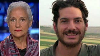 Family of kidnapped journalist Austin Tice fights to keep case alive 7 years after kidnapping: 'This is a viable mission'