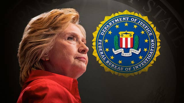 FBI source: 99% chance foreign agencies hacked Clinton server