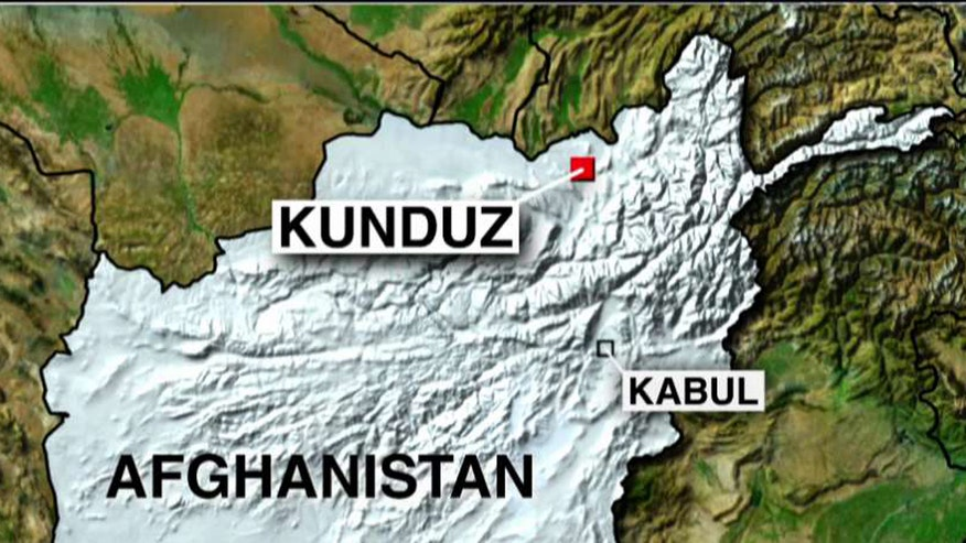 Two others were injured, unit was on a mission in Kunduz