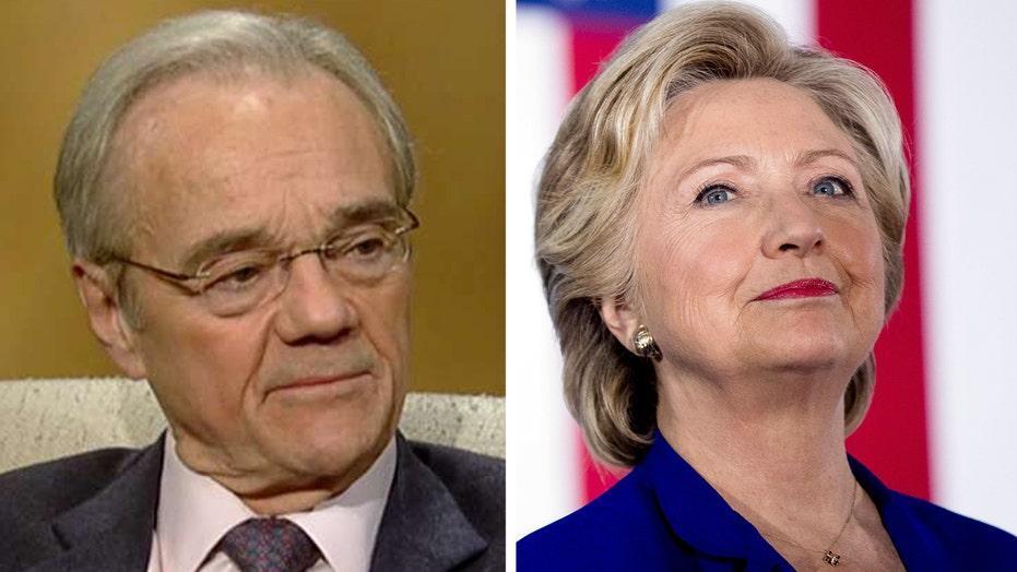 Goodwin: CNN proves it deserves 'Clinton News Network' title