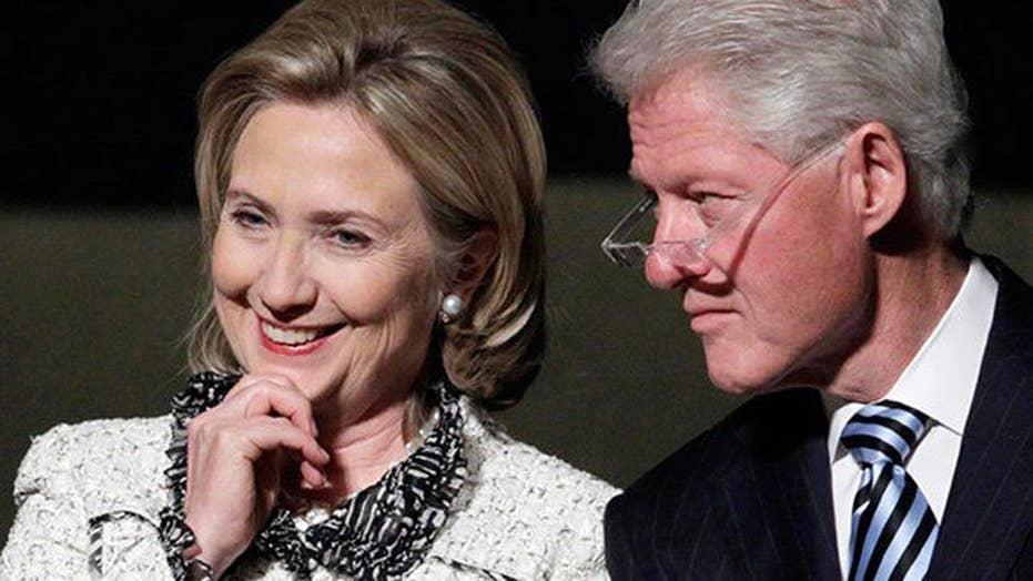 WSJ: Secret recordings led to FBI feud over Clinton probe