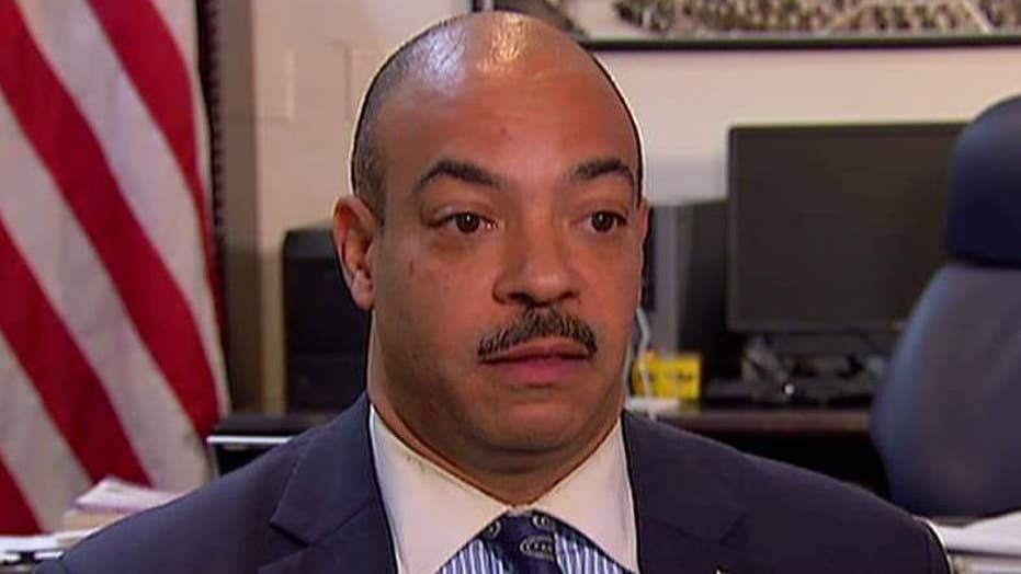 Philadelphia DA creates election fraud task force